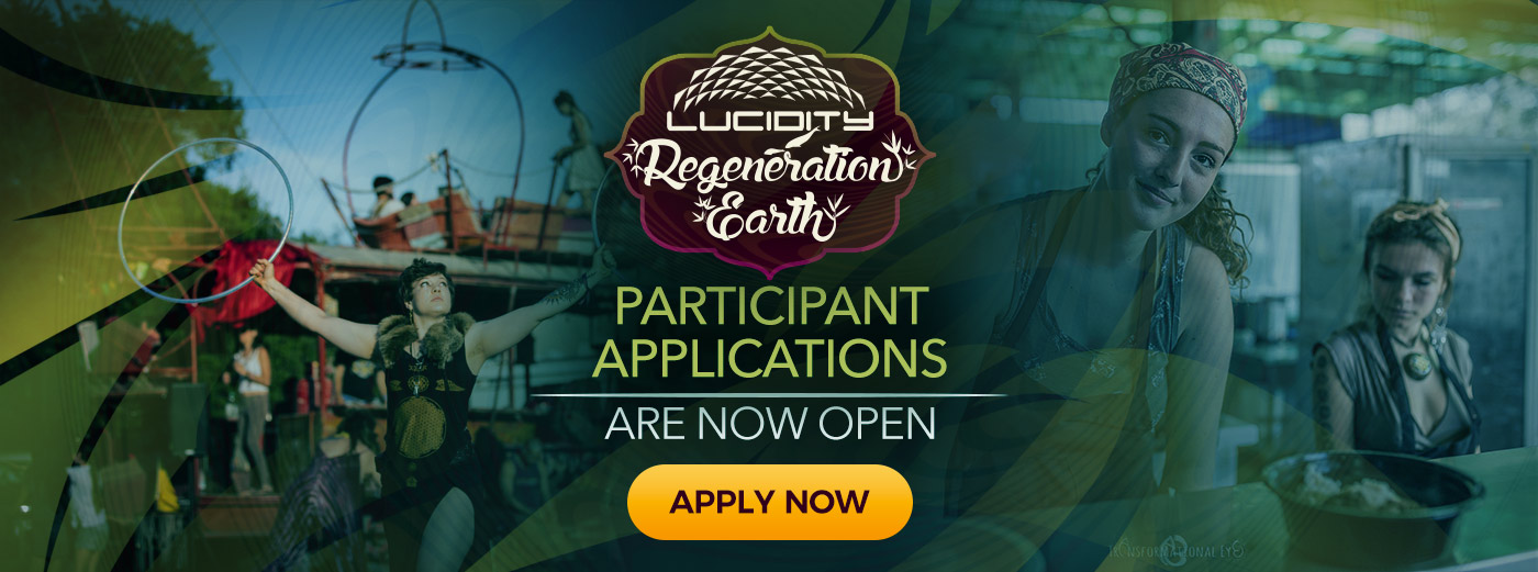 Participant Applications are Now Open! Image is linked to list of participant applications